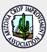 arizona crop improvement association logo