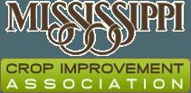 mississippi crop improvement association logo