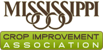 mississippi crop improvement association logo
