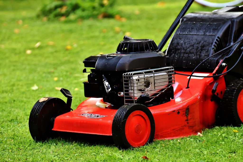 Our Top Tips for Mowing Your Lawn
