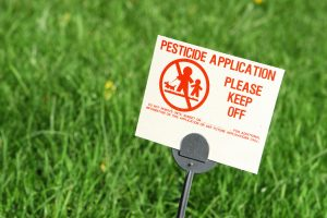 Are Pesticides Safe for Your Lawn